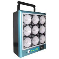 Led Rechargeable Emergency Lights