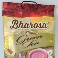 Bharosa Premium Green Tea (5 KG)
