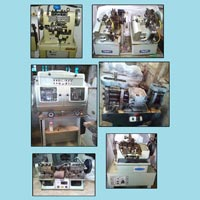 Used Chain Making Machines