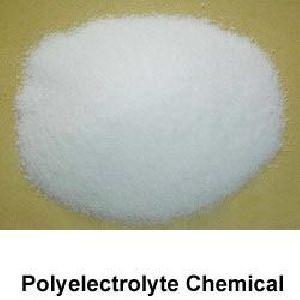 Polyelectrolyte Chemical Powder