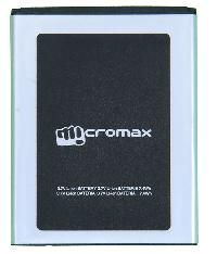 Micromax Mobile Phone Battery