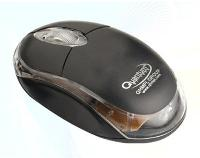 Quantum Computer Mouse Without Wire