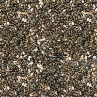Natural Chia Seeds