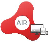 Adobe Air Development Services