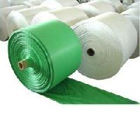 PP and HD Fabric - Rolls and Bags