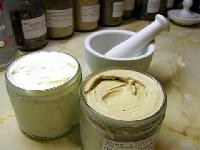 Herbal Shave Herbal Cream