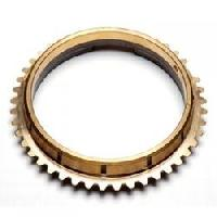 Forged Brass Synchronizer Rings