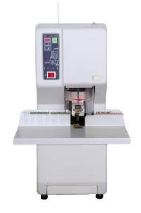 Binding Machine Hj-50a A4+book