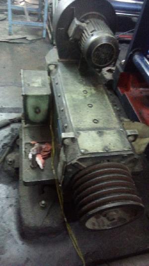 Dc Electrical Motor