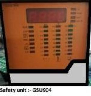 Genset Safety Units