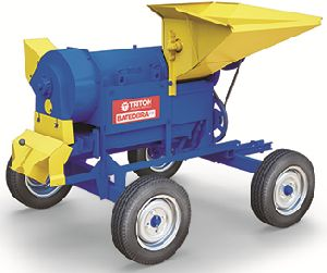 Multicrop, Cereal Thresher
