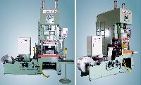 Aluminium Foil Making Machine