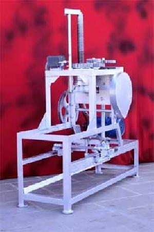 Semi Automatic Dough Ball Cutting Machine