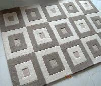 Hand Tuffed Carpets(mc122b)