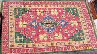 stonewash rugs(co62b)
