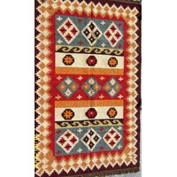 Ww301 Handmade Wool Rugs