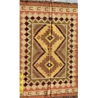 Ww306 Handmade Wool Rugs