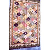 Ww336 Handmade Wool Rugs
