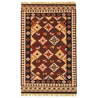 Ww337 Handmade Wool Rugs