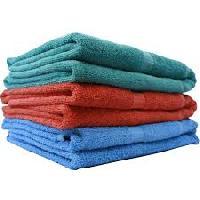 Cotton Pool Towels