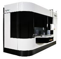 Thermal Deburring Machine