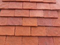 Handcrafted Roof Tiles