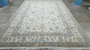 Hand Knotted Persian Design Rugs