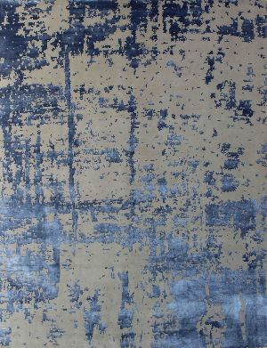 Hand Knotted Tibetan Rugs
