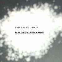 4 Chloro 3 Methyl Phenol