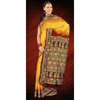 Indian Sarees Ss-05
