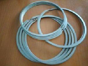 Steel Retaining Rings