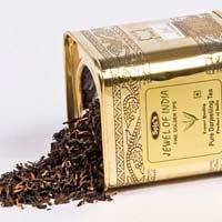 Golden Darjeeling Tea