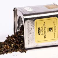 Premium First Flush Darjeeling tea