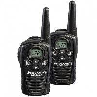 Channel Radios Pair