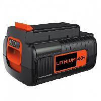 Max Lithium Ion Battery