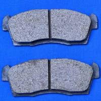 Alto Wagnor Automotive Disc Brake Pads
