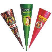 Herbal Henna Paste Cone