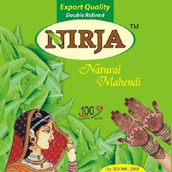 Natural Henna Powder