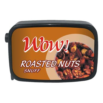 Wow Roasted Nuts