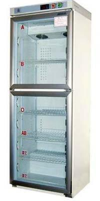 Mm-bbr002 Blood Bank Refrigerator 300l