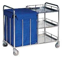 Mm-lt001 Linen Trolley