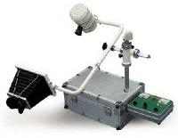 Mm-x009 Portable X-ray System