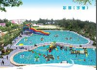 Water Park Equipments