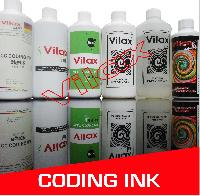 Coding Ink