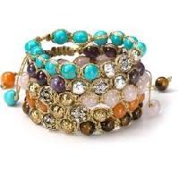 Semiprecious Stone Beaded Jewelry