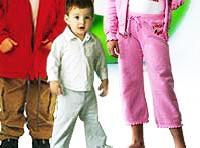 Readymade Garments, Jeans
