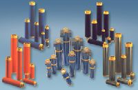 Compressed Air Filter Housing