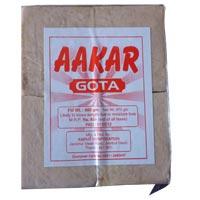 Aakar Gota Laundry Soap