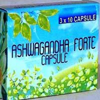 Ashwagandha Forte Capsule