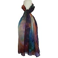 Hubble Space Scarf